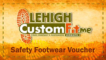 CustomFit Voucher