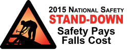 2015 National Safety Stand-Down