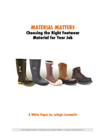 Material Matters Cover