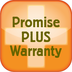Promise Plus Warranty