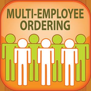 Multi-Employee Ordering