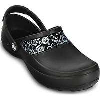 Crocs Women's Mercy Work Slip Resistant Clog