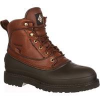 Lehigh Safety Shoes Swampers Steel Toe Waterproof Work Boot