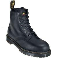 Dr. Martens 7 Eye Icon Steel Toe Work Boot