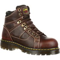 Dr. Martens Ironbridge Steel Toe Work Boot