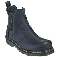 Dr. Martens Fusion Steel Toe SD Chelsea Work Boot