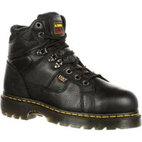 Dr. Martens Ironbridge Steel Toe Soft Internal Met-Guard Work Boot