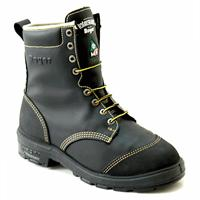 Royer CSA Approved Puncture Resistant Internal Metatarsal Guard Work Boot