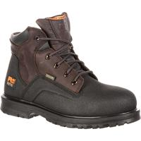 Timberland PRO Steel Toe Waterproof Work Boots