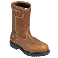 Timberland PRO TiTan Alloy Toe Heavy Duty Waterproof Wellington Work Boot