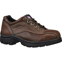 Thorogood Women's Steel Toe Oxford