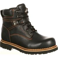 Lehigh Safety Shoes Steel Toe Static-Dissipative Work Boot