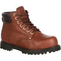 Lehigh Safety Shoes Steel Toe Work Boot