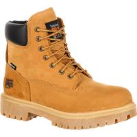 Timberland PRO Direct Attach Steel Toe Waterproof Insulated Work Boot