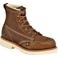 Thorogood American Heritage Classic Steel Toe Moc Toe Work Boot