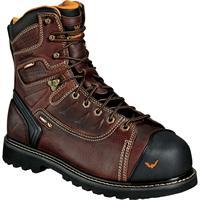 Thorogood I-MET2 Composite Toe Internal Met Guard Puncture-Resistant Waterproof Work Boot