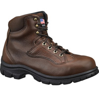 Thorogood Sport Hiker Safety Toe Work Boot