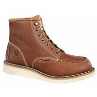 c1f1831295b7 Carhartt Wedge Steel Toe Waterproof Work Boot