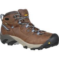 Keen Detroit Steel Toe MidHi Work Shoe