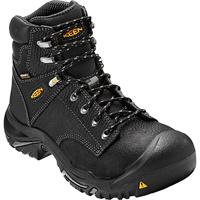 KEEN Utility® Mt Vernon Steel Toe Waterproof Work Boot