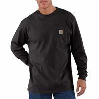Long Sleeve Workwear T-Shirt