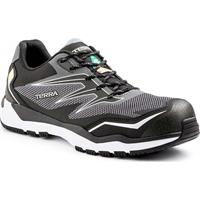 Terra Velocity Lace Composite Toe CSA-Approved Puncture-Resistant Athletic Work Shoe