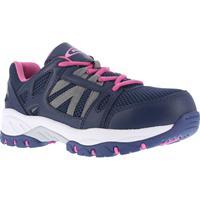 Knapp Allowance Sport Women's Steel Toe Work Athletic Shoe