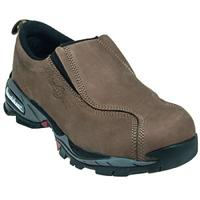 Nautilus Steel Toe Slip-On Work Shoes