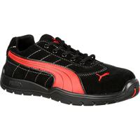 Puma Moto Project Silverstone Steel Toe Static-Dissipative Low Work Athletic Shoe