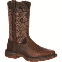 Lady Rebel by Durango Women's Boldly Flirtatious Steel Toe Western Boot