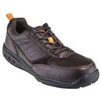 Rockport Composite Toe Oxford Work Shoe