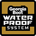 Georgia Waterproof